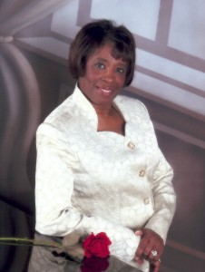 FIRST LADY CHERYL P. WILLIS